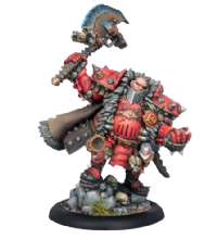 Khador Epic Orsus Zoktavir Butcher Unleashed (3)